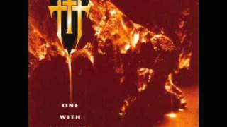 Tristitia - Sorrow + Kiss The Cross
