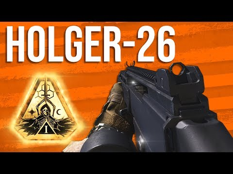 Modern Warfare In Depth: Holger-26 LMG Review (Free Battle Pass Weapon)