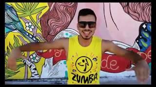 Pica- Deorro, Elvis Crespo, Henry Fong Zumba Fitness (Gaston Nunez)