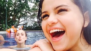 Selena Gomez Destroys the Kardashians