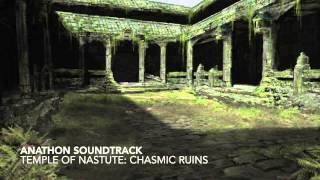 Anathon Soundtrack | Temple of Nastute: Chasmic Ruins