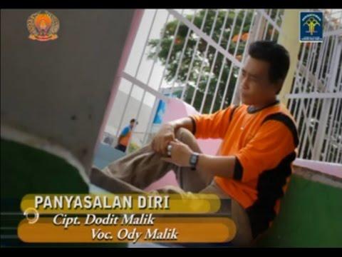 Ody Malik - Panyasalan Diri (HD Video)