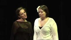 Back to Methuselah - The Department of Acting