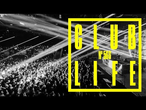 CLUBLIFE by Tiësto Podcast 566 - First Hour