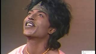 Little Richard Amazing Interview 1970's R.I.P.
