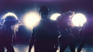 "Sam Tsui - ""Grey Area"" Official Music Video"