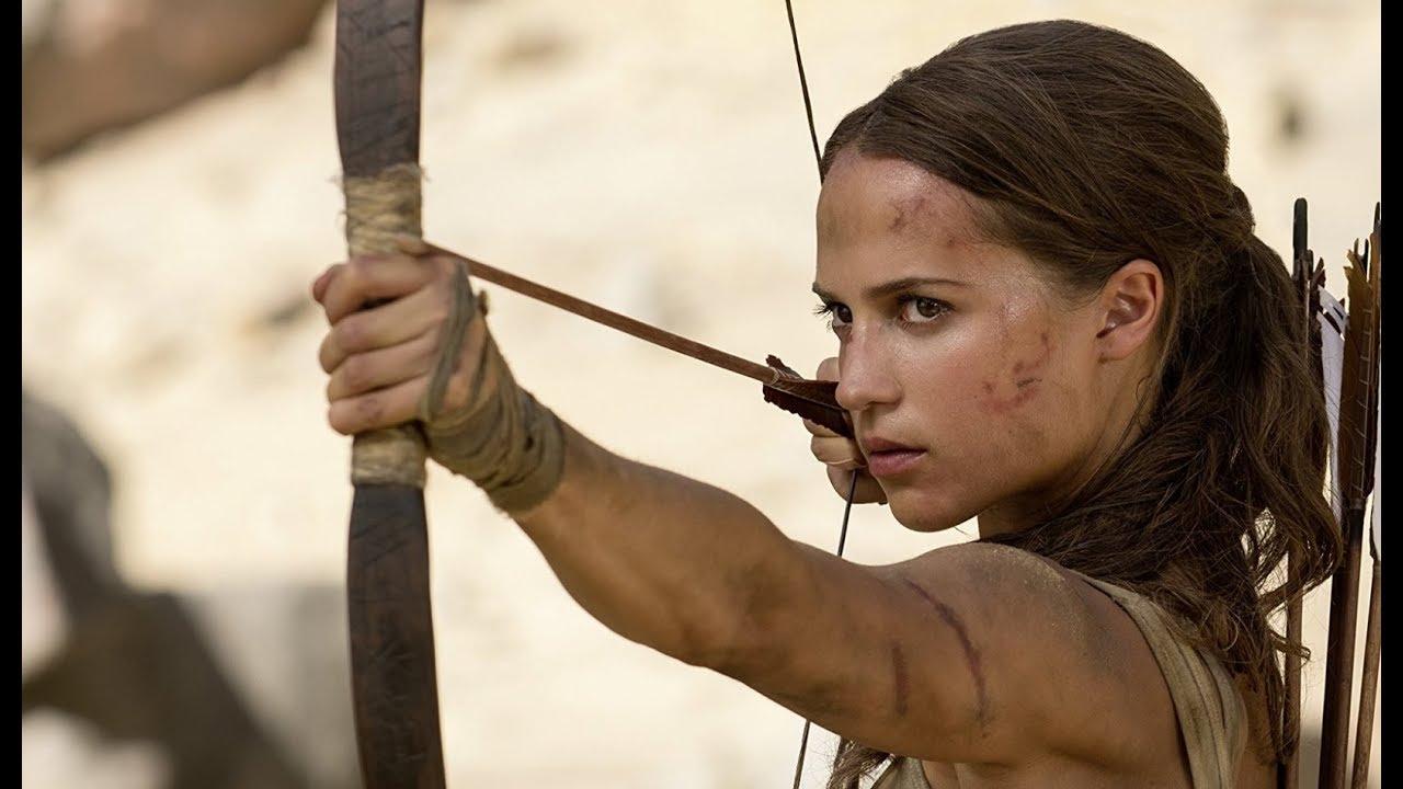 Tomb Raider | OFICIÁLNY SLOVENSKÝ TRAILER