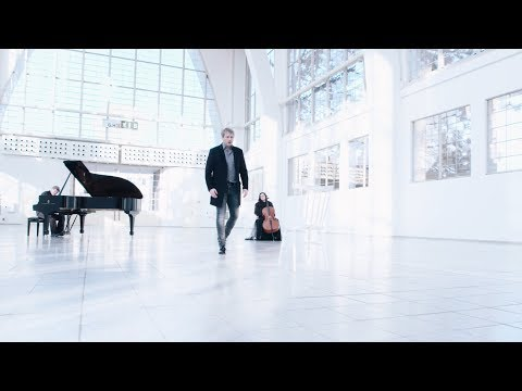 David Deyl - The One and Only / Vallee d'Obermann (Liszt)
