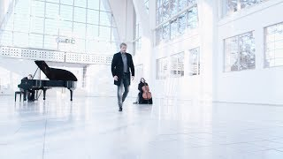 Download Video David Deyl - The One and Only / Vallee d'Obermann (Liszt) MP3 3GP MP4