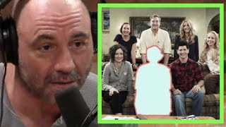 Joe Rogan on The Conners Tanking Without Roseanne