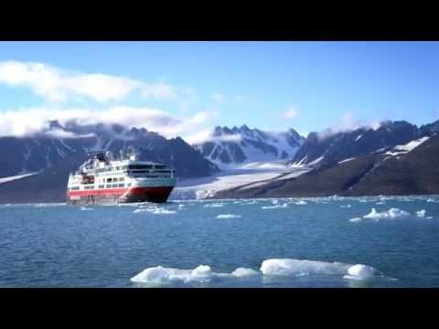 The amazing Spitsbergen, Greenland & Antarctica