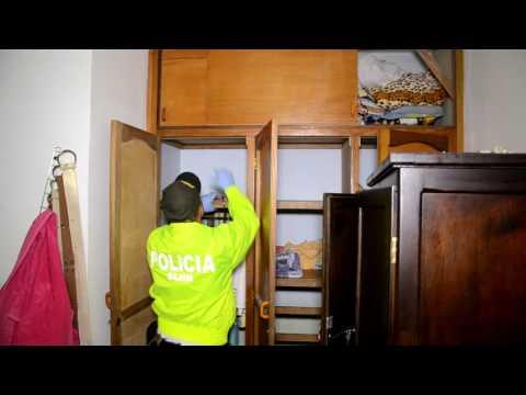 Capturados treinte criminales de 'La ocho' , aliados del 'Clan Úsuga, en Caucasia