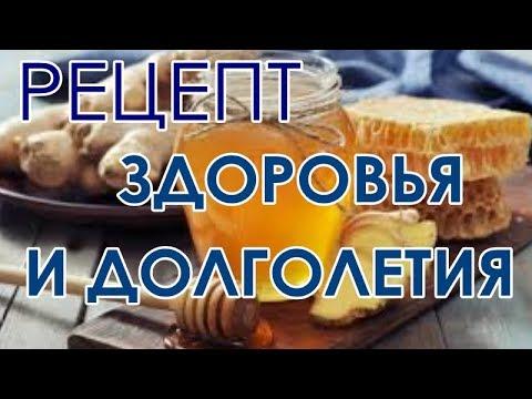 ИМБИРЬ КОРИЦА И МЕД РЕЦЕПТ ЗДОРОВЬЯ И ДОЛГОЛЕТИЯ!!!!!!!!!