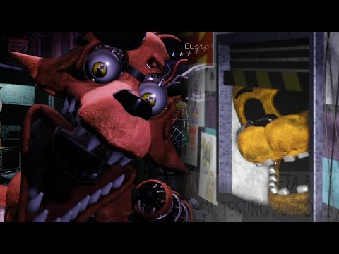 FNAF 2 REMASTERIZADO!! QUE MIEDO! | Another FNaF Fangame: Open Source (Fan Game) - GG Games
