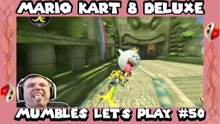 Mario Kart 8 Deluxe 200cc - Catch us if you can!- Mumbles Let