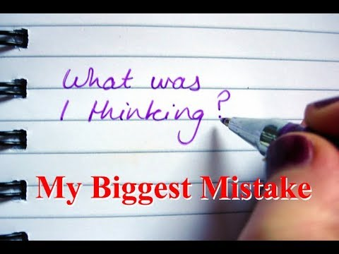 My Biggest Mistake I Made In The Philippines