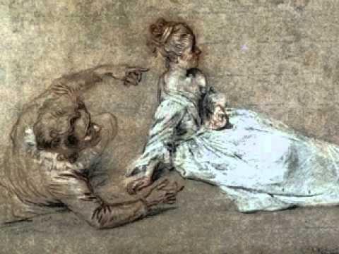 """Der Rosenkavalier: """"Mir is der Ehre"""""""
