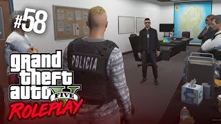 LA EXPULSIÓN DE BROWN || GTA V ROLEPLAY #58