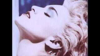 Madonna - True Blue (rare version) 1986