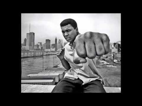 Muhammad Ali Rip