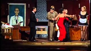Clue- Indian Hills High School Drama Club 2003