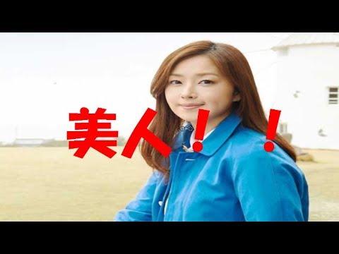 笛木優子は美人!韓国人で本名はユミン…?結婚していて旦那は誰?
