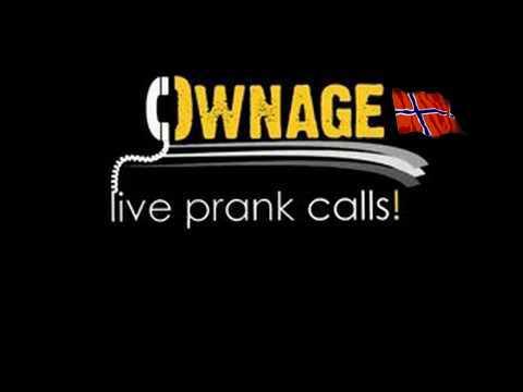OwnagePranksNorway - Lille Asia