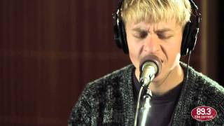 The Drums - Days (Acoustic Live on 89.3 The Current)