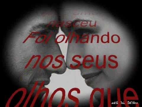 FOI OLHANDO NOS SEUS OLHOS  EDUARDO COSTA.wmv