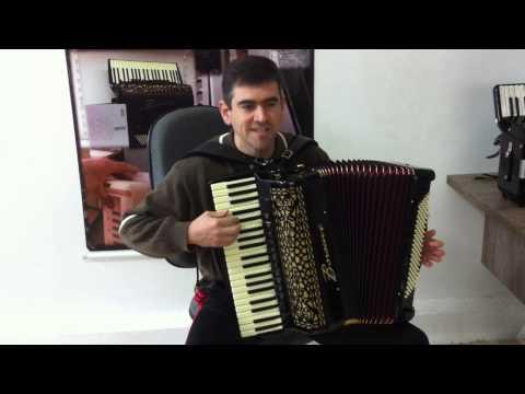 Rodrigo Lucena testando Borsini K 10