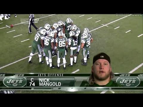 2012 Week 12 - Patriots @ Jets