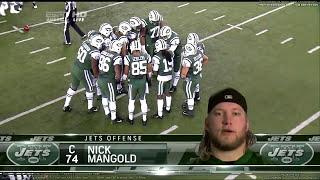 2012 Patriots @ Jets