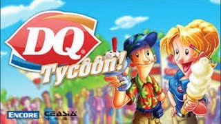 DQ Tycoon Ep.1 (Kids! We got dill pops)