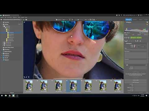 Learn how to use Fast Previews