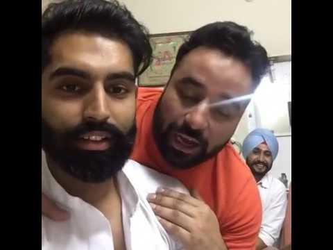 Parmish Verma Ne Tarsem Jassar Da Udaya Majak-- Keha Rocky Mental Movie Hit Hovgi