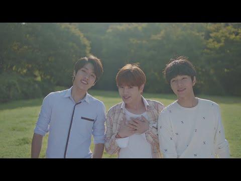 "INFINITE F ""가슴이 뛴다""  Official MV"