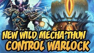 New Wild Mecha