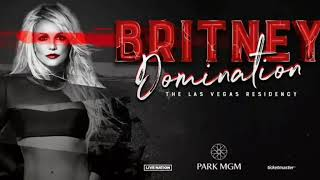 Britney Spears - Break The Ice (Domination Studio Version)