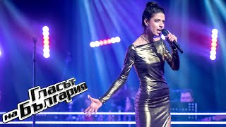 Elena Sirakova - Best Part | Knockouts | The Voice of Bulgaria 2020