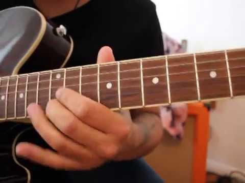mantra-nilo-aakash-guitar-lesson-nepali-guitar-tutorial