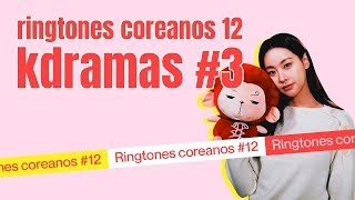 Links de descarga (google drive) https://darkestkiwi.wordpress.com/2019/01/26/ringtones-de-kdramas-3/ #kdramas #ringtonescoreanos ***atención*** por favor, s...