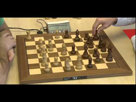 Mamedyarov vs Peter Leko Tal memorial Blitz 2014