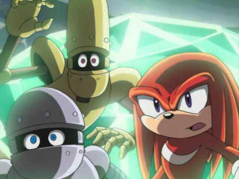 Sonic X Episode 38 English UNCUT Version With 4kids Dub Voices