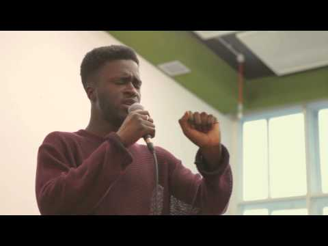 Kwabs - Last Stand (Session Version)