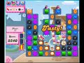 Candy Crush Saga Level 2725 no boosters