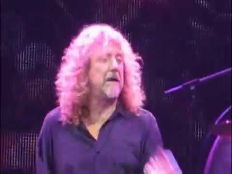 Led Zeppelin - Misty Mountain Hop (Live O2 Arena 2007)