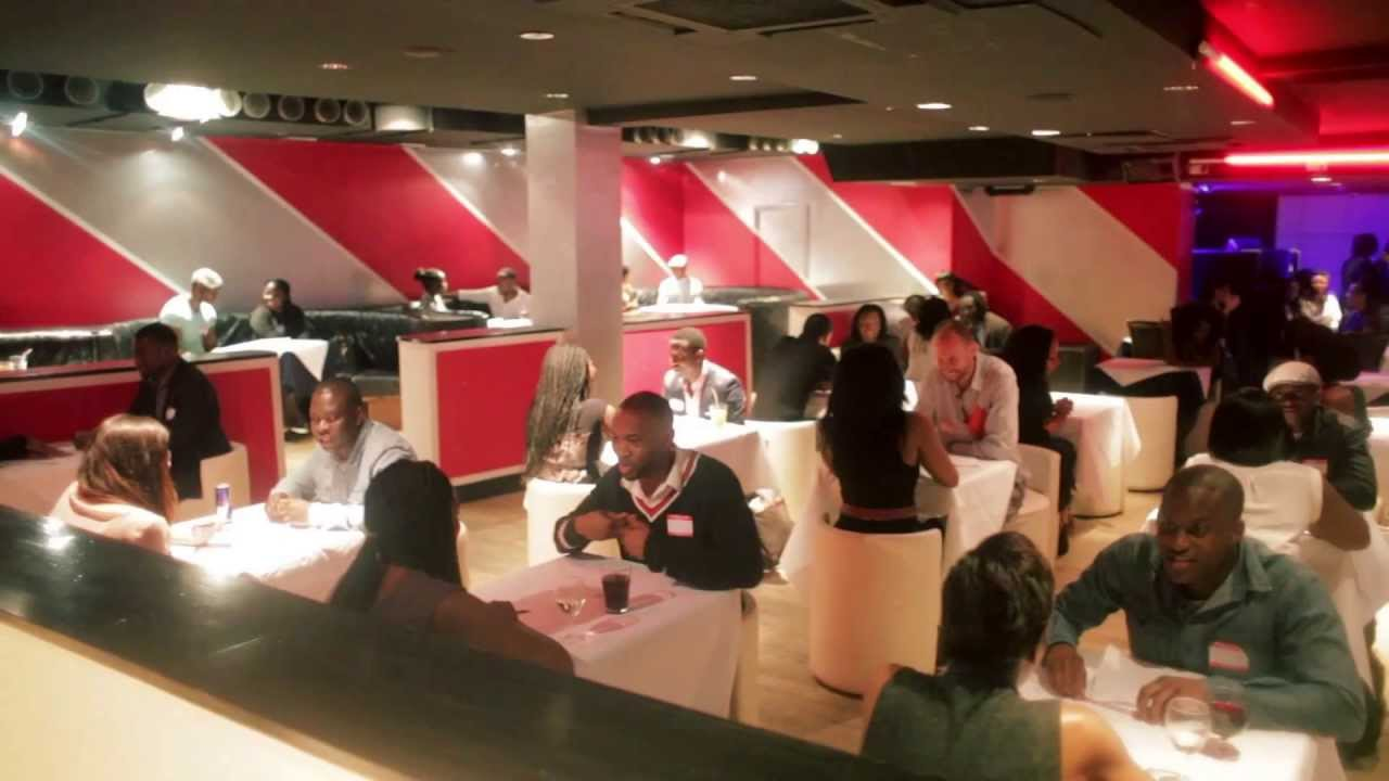 Speed dating coco lounge