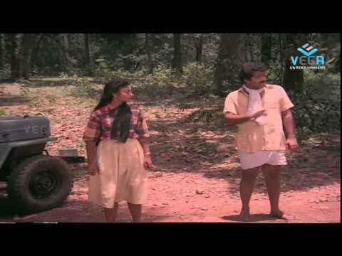 Adiverukal Movie : Mohanlal Saves Karthika