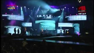 Dj Andi feat. Stella - Universe @ RMA 2011 HD
