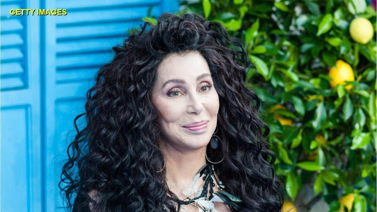 Cher questions Los Angeles' ability to 'take care of its own' amid immigration debate